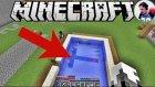Havuz Yaptık | Minecraft Türkçe Survival Multiplayer | Bölüm 61