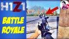 İntikam | H1Z1 Türkçe Battle Royale | Bölüm 39