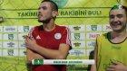 Katlı Gençlik - Mega Kent Emlak maçın röportajı / SAKARYA / İddaa Rakipbul Ligi Kapanış Sezonu 2015