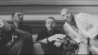 Sayedar feat. Ege Çubukçu & Orçun Tha Leo (of Sattas) - Bir Oluruz