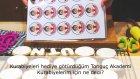 Şeker Hamuru Ve Fotoğraf Kaplama / Tonguç Akademi & Ayşenur Altan