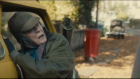 The Lady in the Van (2015) Fragman