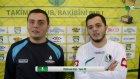 Toro FC Sarıgül FC İstanbul 2015 İddaa Rakipbul Kapanış Ligi Maçı Maçın röportajı