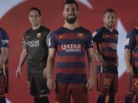 Barcelona'nın 29 Ekim'i Unutmaması