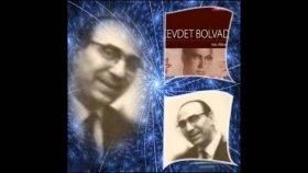Cevdet Bolvadin-Açmam Açamam Söyleyemem (Klarnet Salih Çağlar)(Hüzzam)r.g.