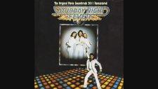 Saturday Night Fever - Soundtrack Albümü (1977)