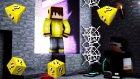 BÖYLE ŞANS YOK! (Minecraft : Elametli Şans Blokları Yarışı) - Lucky Block Race w/Ahmet Aga