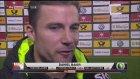 Freiburg 0-3 Augsburg - Maç Özeti (28.10.2015)