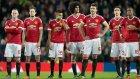 Manchester United nakavt oldu!