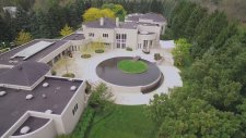 Michael Jordan'ın 15 Milyon Dolarlık Fakirhanesi