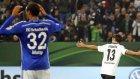Schalke 0-2 Borussia Mönchengladbach - Maç Özeti (28.10.2015)