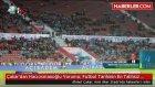 Çakar'dan Hacıosmanoğlu Yorumu Futbol Tarihinin En Talihsiz Açıklaması