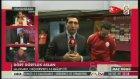 Bilal Kısa, Benfica maçı için konuştu!