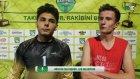 Los Galaktikos - Sakarya Milan Maç Sonu Röp  / SAKARYA / İddaa Rakipbul Kapanış Sezonu