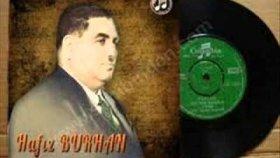 Hafız Burhan-Şendim Ne Gamım Vardı Ne Derdim (Gazel)r.g.