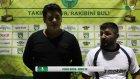 Hodri FK-Serdar Gençlik  Maç Sonu / KOCAELİ / iddaa Rakipbul Ligi 2015 Kapanış Sezonu