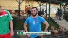 Rakipbul Kapanış Ligi Hummel Team-Hantallar /İstanbul Röportaj