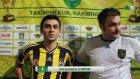 1.Modern FC - 2. FC Hunters / İstanbul / Röportaj