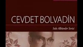 Cevdet Bolvadin-Gam Çekme Güzel Nolsa Baharın Sonu Yazdır (Acem Aşirân)r.g.