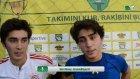 Paşahavuzu Yeşilköy İstanbul 2015 İddaa Rakipbul Kapanış Ligi Maçı Maçın Röportajı
