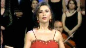 Fatma Aslanoğlu - Ne Aşk Kaldı Ne De İz