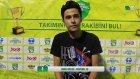 Hakkı Gülen - Sentinel FC Maç Sonu Röportaj - İzmir