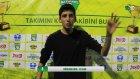 Okan Çetin - FC KAS Maç Sonu Röportaj - İzmir
