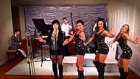 Postmodern Jukebox - Give It Away (Red Hot Chili Peppers Cover)