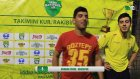 Tuna Özakarçay - Kingspor Maç Sonu Röportaj - İzmir