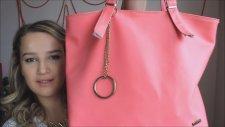Çantamda Ne var ? | What's In My Bag? | Merve SEVİL