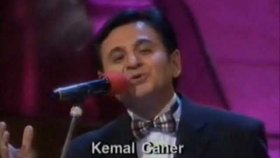 Kemal Caner - Ümitsiz Bir Aşka Düştüm Ağlarım Ben Halime