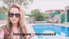 Plaj Çantamda Ne Var ? | 2015 | Merve SEVİL