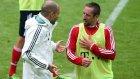 Ribery antrenmanda coştu!