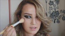 TAG : Makyajın Gücü   The Power Of Make Up ( ORTAK VİDEO )   Merve SEVİL