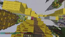 VİDEO'DA BERABER UYUDUK! - Minecraft Yatak Savaşları! - Türkçe Minecraft BEDWARS! - w/ Minecraft Evi