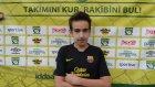 Hilal SKfucqers İstanbul 2015 İddaa Rakipbul Kapanış Ligi Maçı Maçın Röportajı