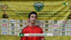 Manchesthair UnitedReal Kızıltoprak İstanbul 2015 İddaa Rakipbul Kapanış Ligi Maçı Maçın Röportajı