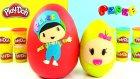 Pepee Ve Bebee Oyun Hamuru 2 Dev Sürpriz Yumurta Açma Lps Şirinler Hello Kitty Oyuncakları