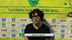 Deniz Gelez - Mınaco FC Maç Sonu Röportaj