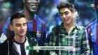 Hilal Gücü - Atletico /ANKARA/ Açılış Ligi 2015 Röportaj
