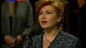 Selma Sağbaş-Perişan Saçların Aşkımın Ağıdır (Rast)r.g.