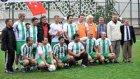 Çamlıca'da Spor Şenliği düzenlendi