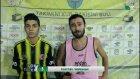 Sams Fc - Selahiyespor Ropörtaj/Samsun/İddaa Rakipbul Kapanış Ligi 2015