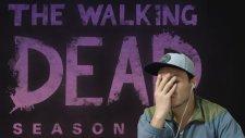 DÖNÜŞ YOK // The Walking Dead Bölüm 28 // S2 E5[SON]