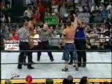 Cena Vs Batista