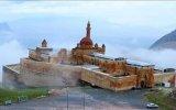 100 yıl Sonra İbadete Açılan Cami  İshak Paşa Sarayı