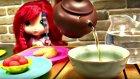 Çocuk filmi - Play-Doh hamurundan tatlı yapıyoruz