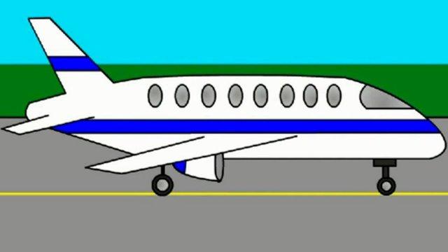 Eğitici çizgi Film Boyama Kitabı Helikopter Ve Uçak Izlesenecom