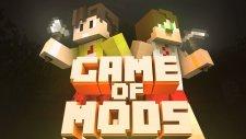 Game of Mods #38  - Efsane Dönüş ! [Modlu Survival]