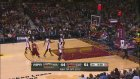 NBA'de gecenin en iyi 10 hareketi (31 Ekim 2015)